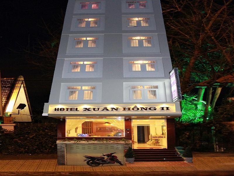Xuan Hong 2 Hotel, Đà Lạt