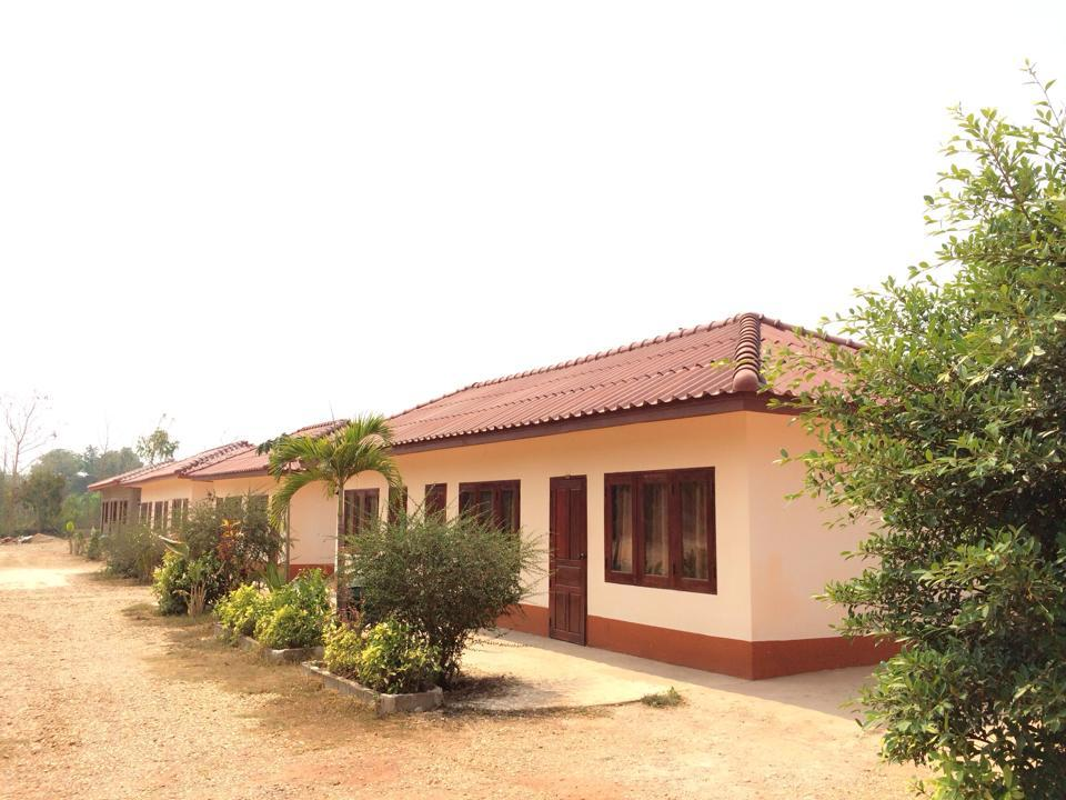 Phonekeo Guesthouse, Phonhong