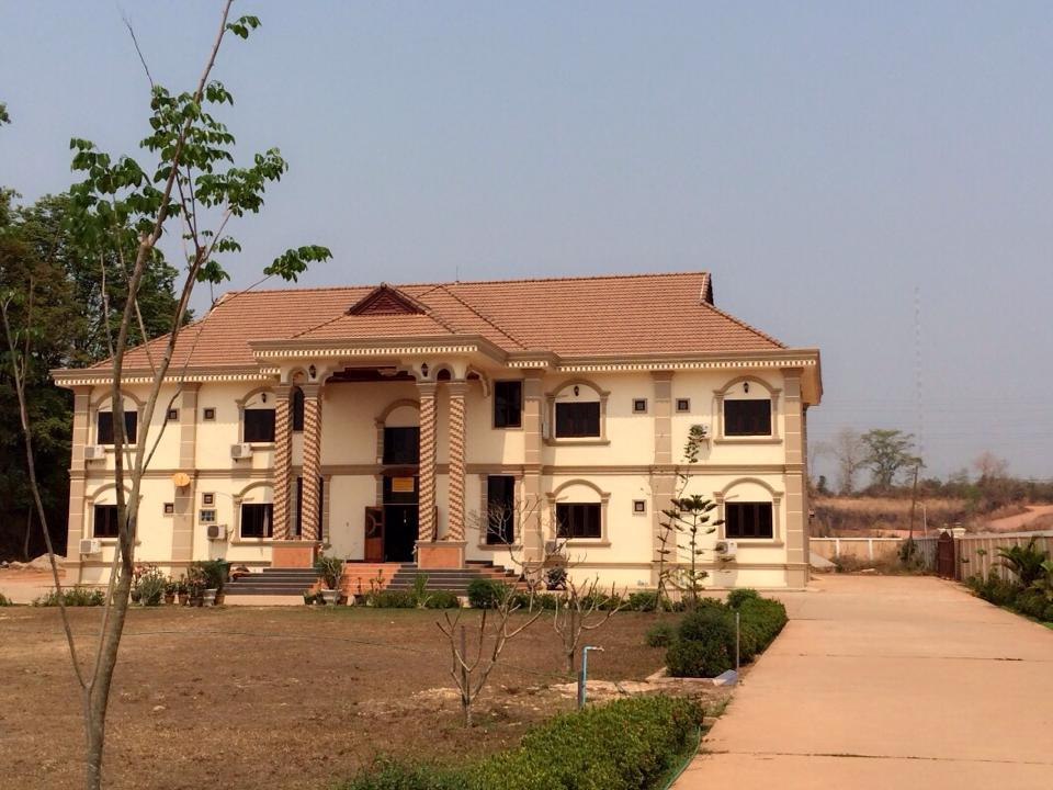 Sompathana Guesthouse, Phonhong