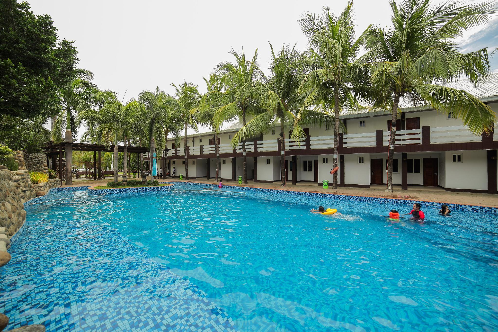Bataan White Corals Beach Resort, Morong