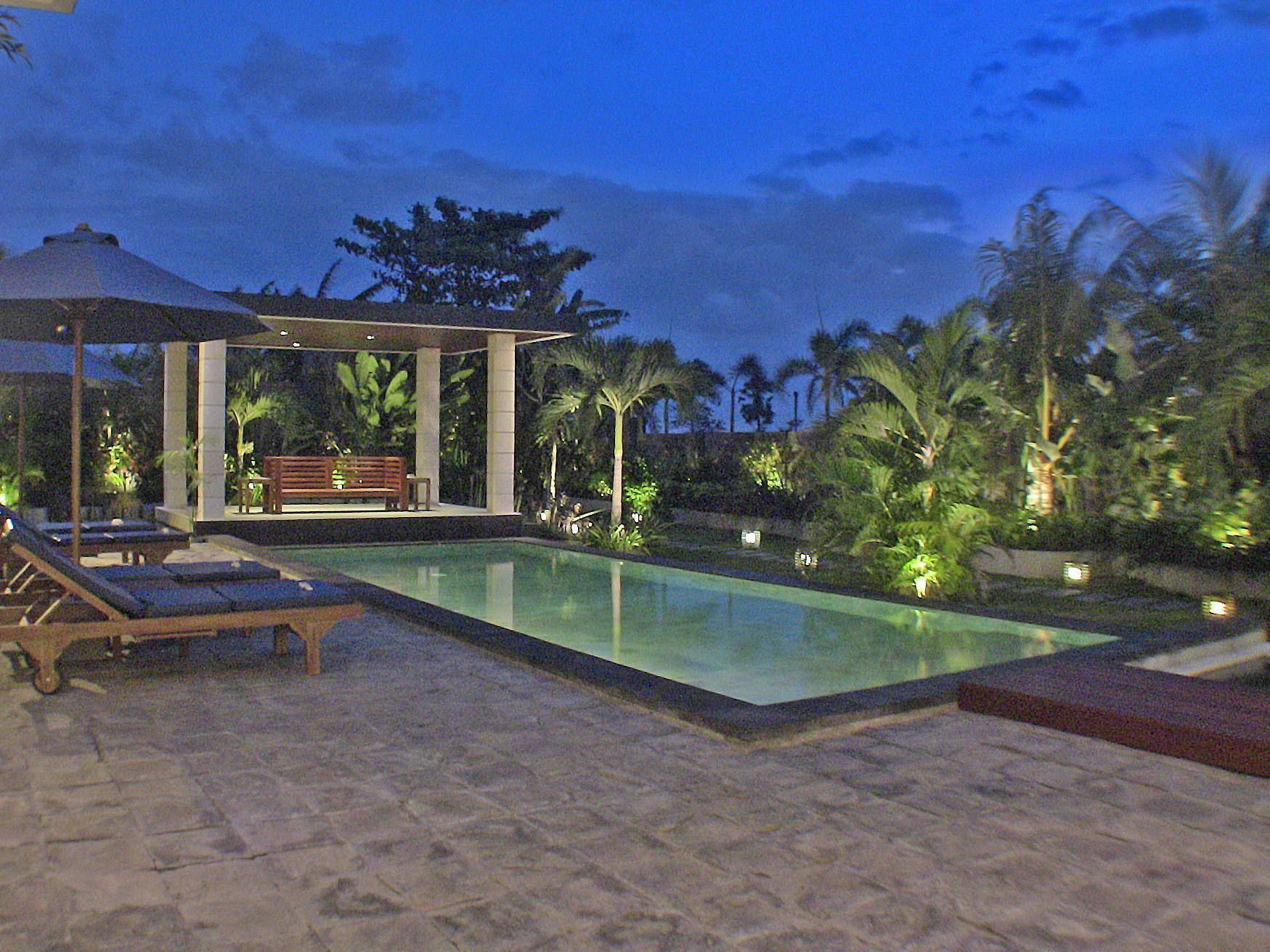 Villa Beachside, Gianyar
