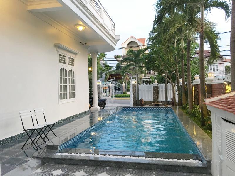 Full House 1 Villa, Hội An
