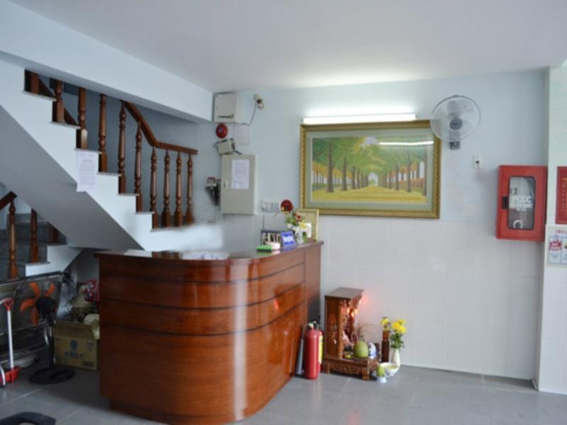 Khách Sạn Sao Mai Vũng Tàu