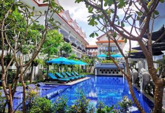Khmer Mansion Residence
