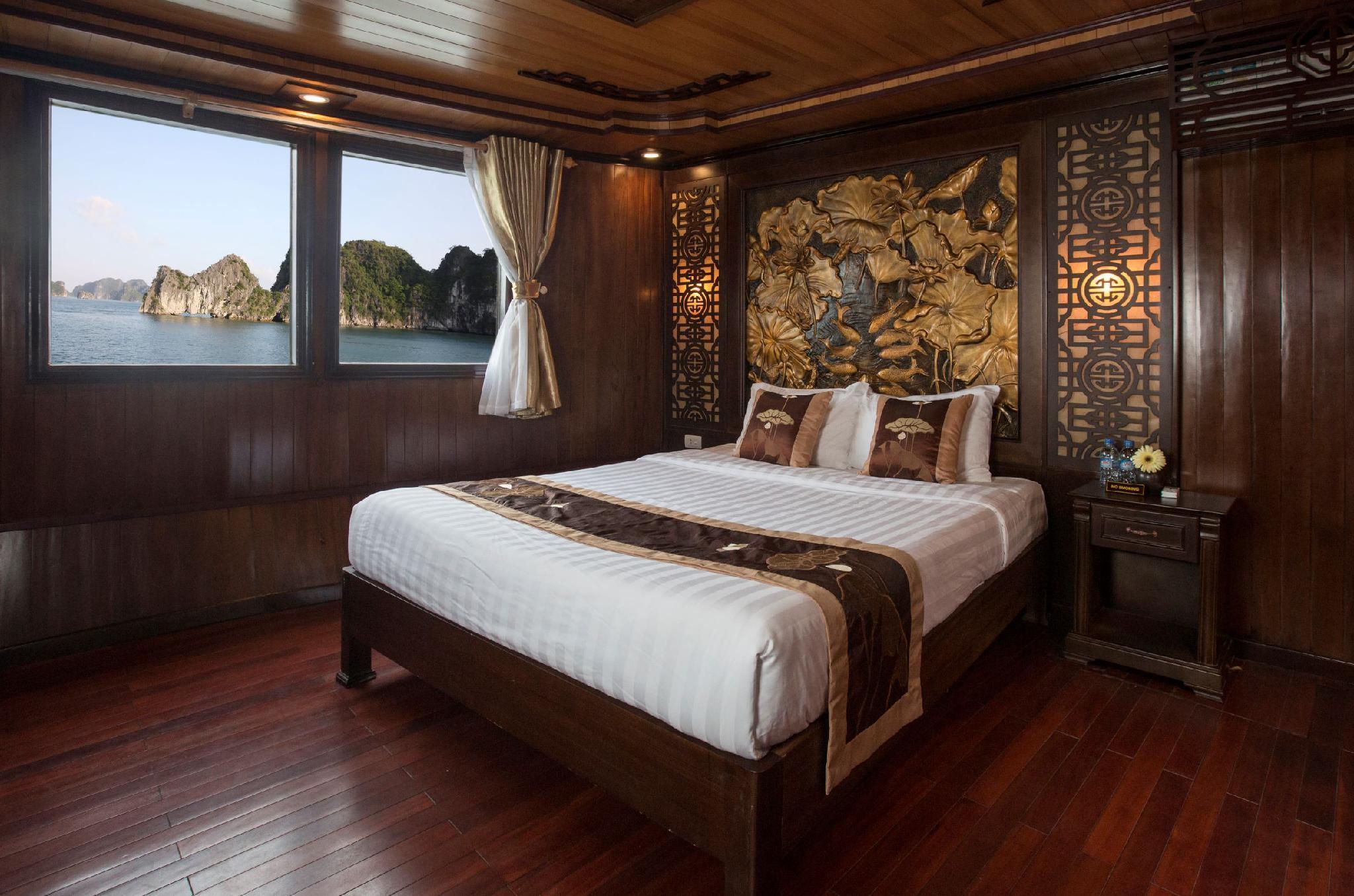 Renea Cruises Halong, Hạ Long