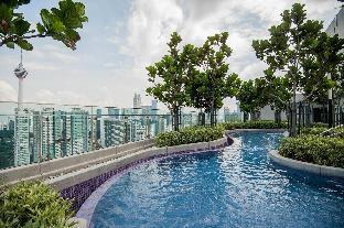 INFINITY SKY POOL@1BR 3Pax KL Hot Spot, Kuala Lumpur