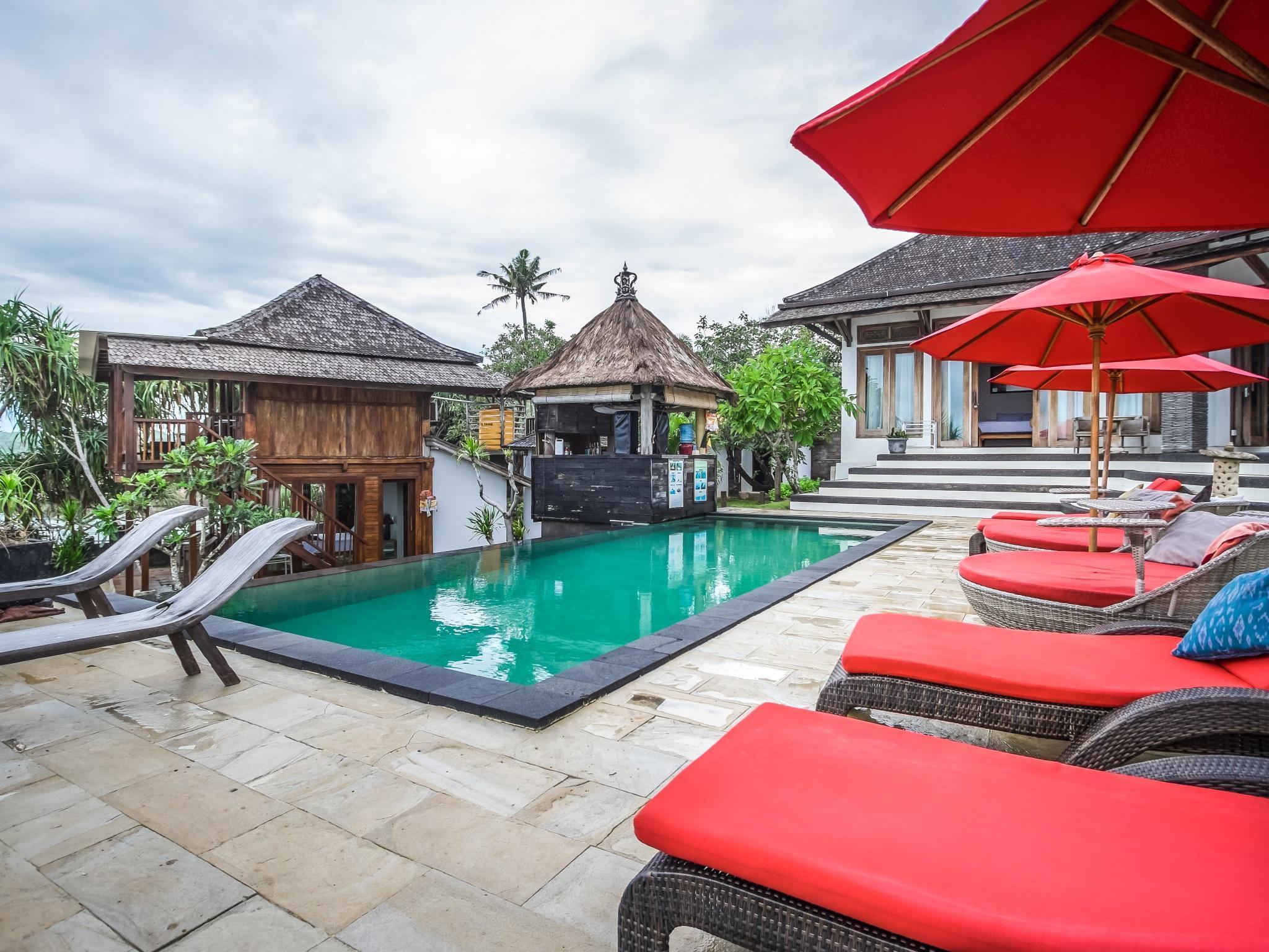 Jennys Place Ceningan, Klungkung