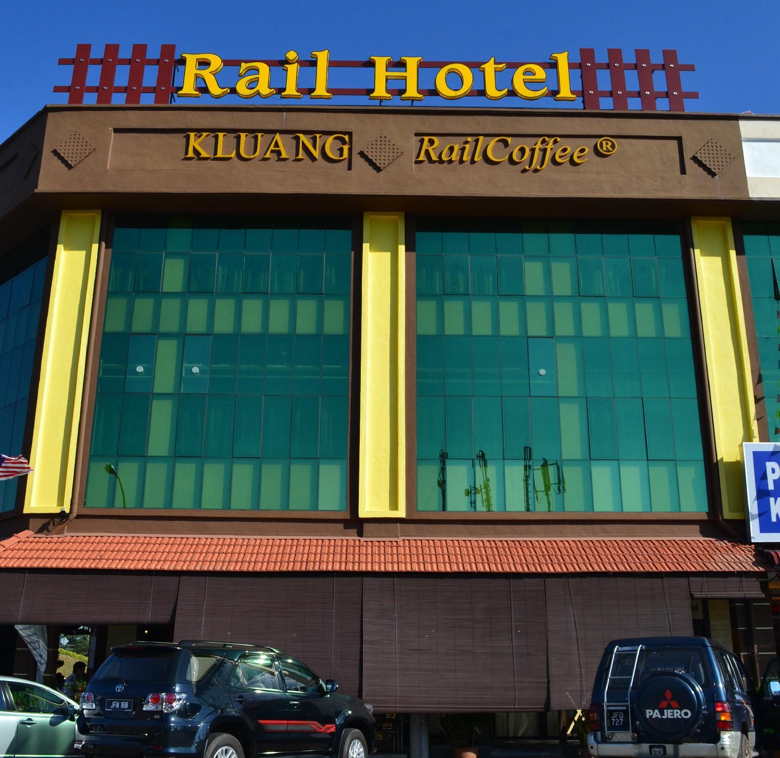Rail Hotel, Keluang