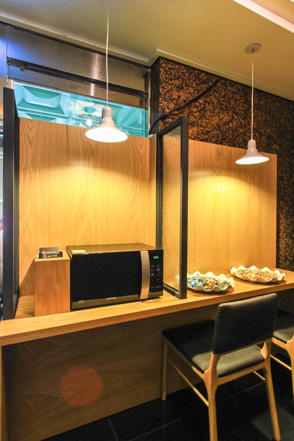 Busan Songdo Q5 Hotel, Seo