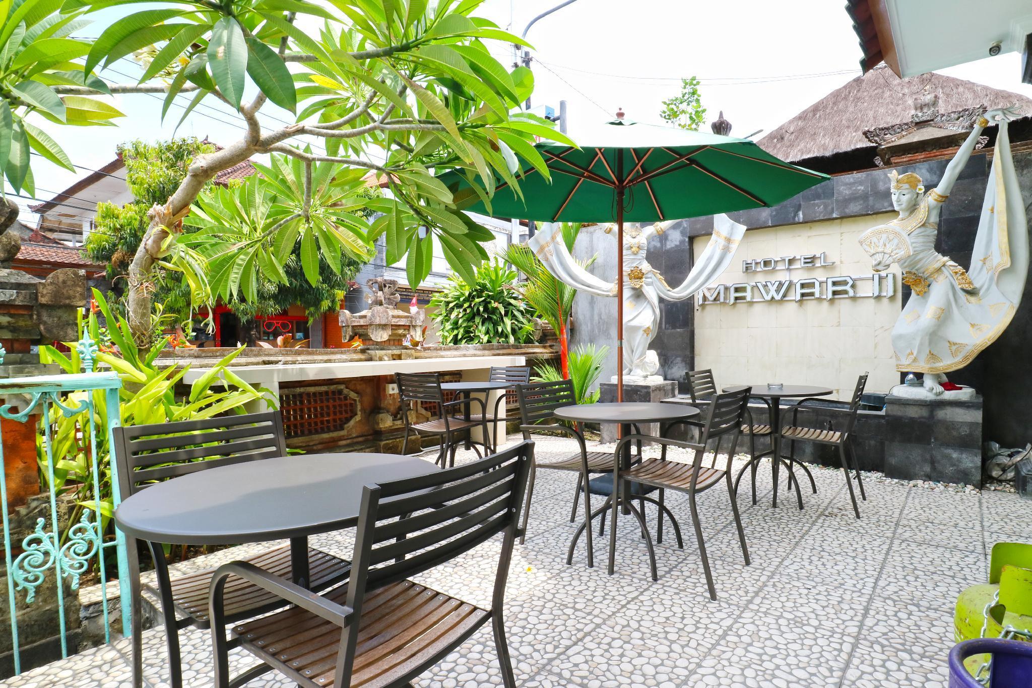 Hotel Mawar II, Denpasar