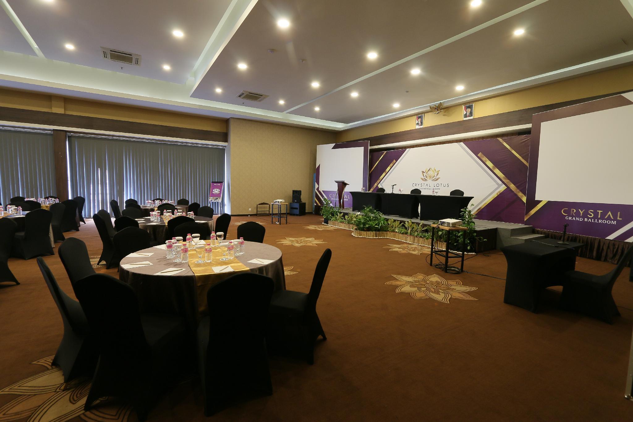 Crystal Lotus Hotel Yogyakarta