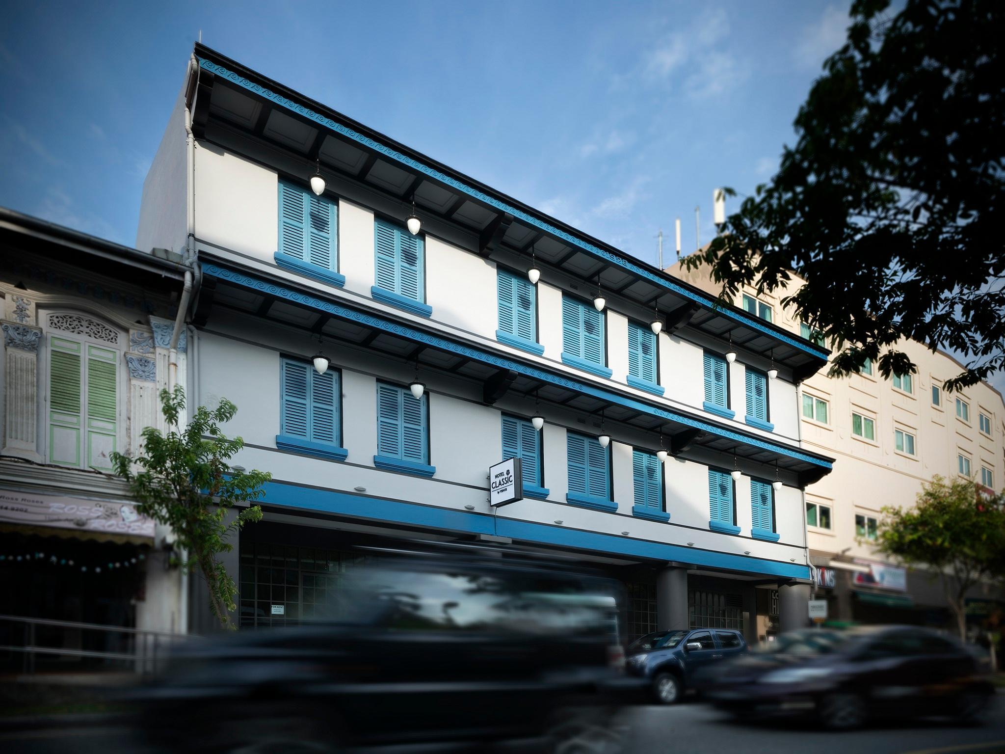 Hotel Classic by Venue, Bedok