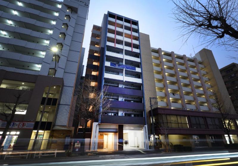 博多公寓飯店14