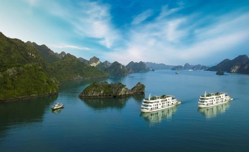 Era Cruises Hạ Long