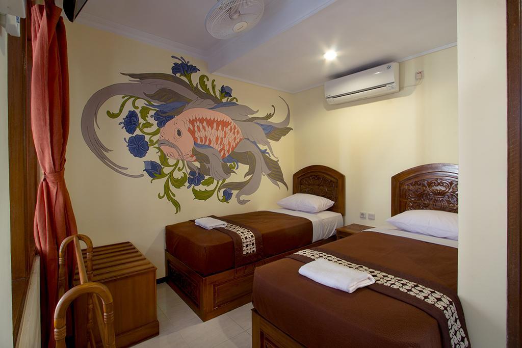 De Hostel