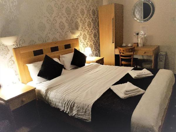 Knowesgate Hotel Bellingham