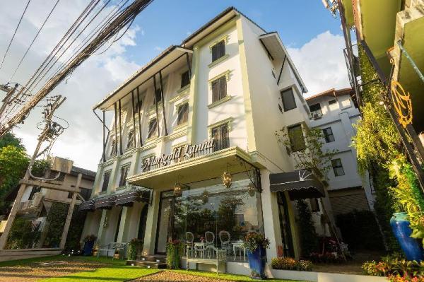 Marigold Lanna Chiang Mai