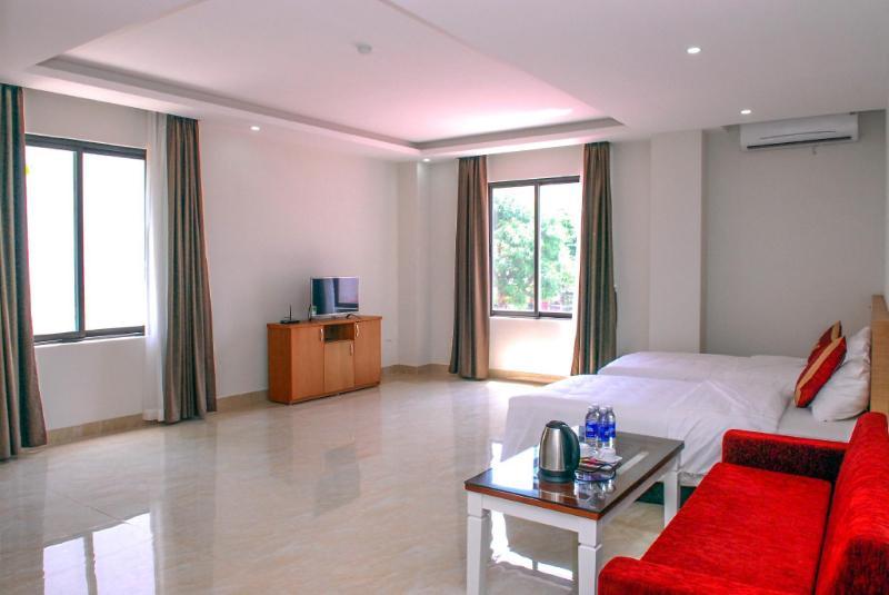 LienSon Apartment Hotel