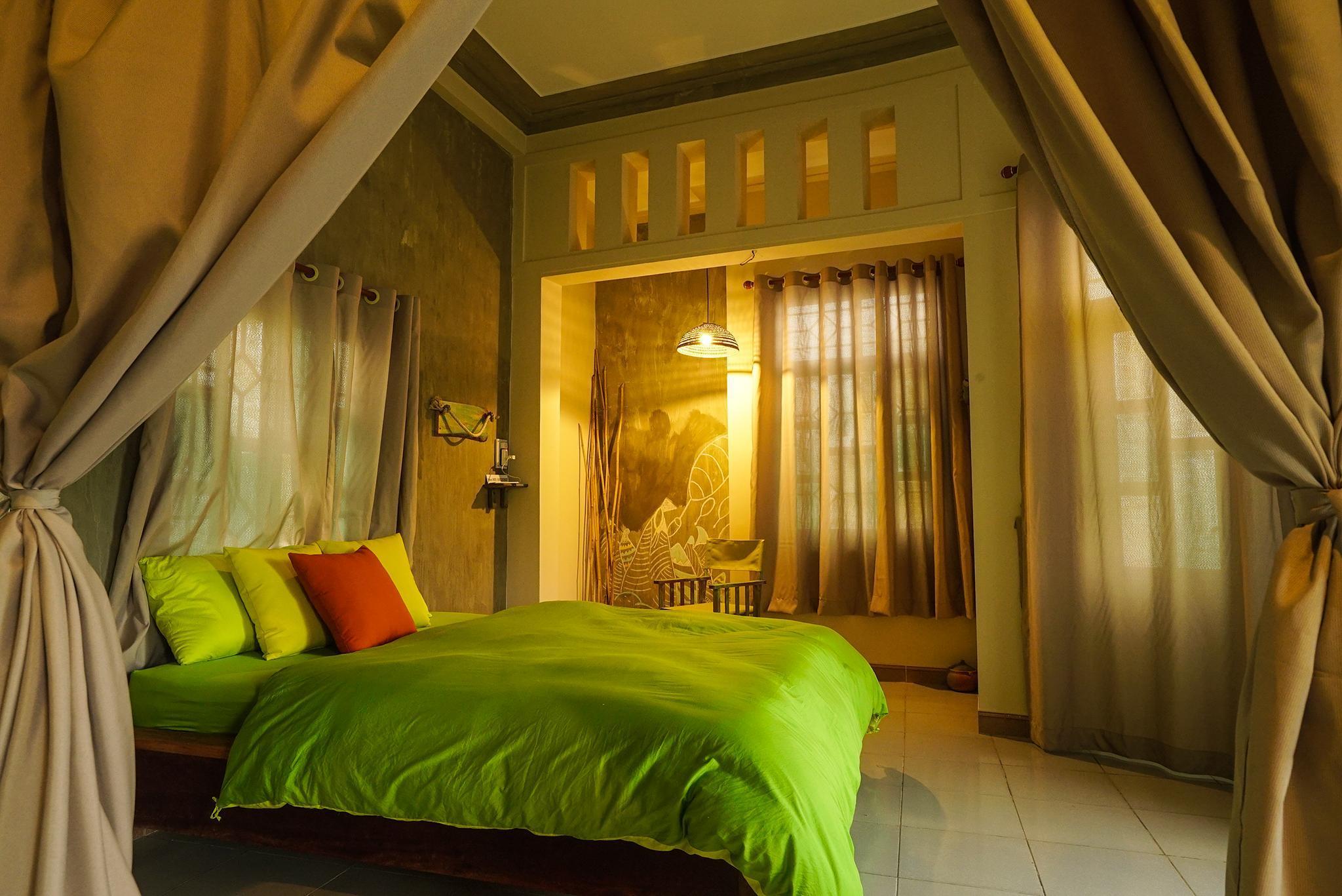 Nha homestay, Qui Nhơn