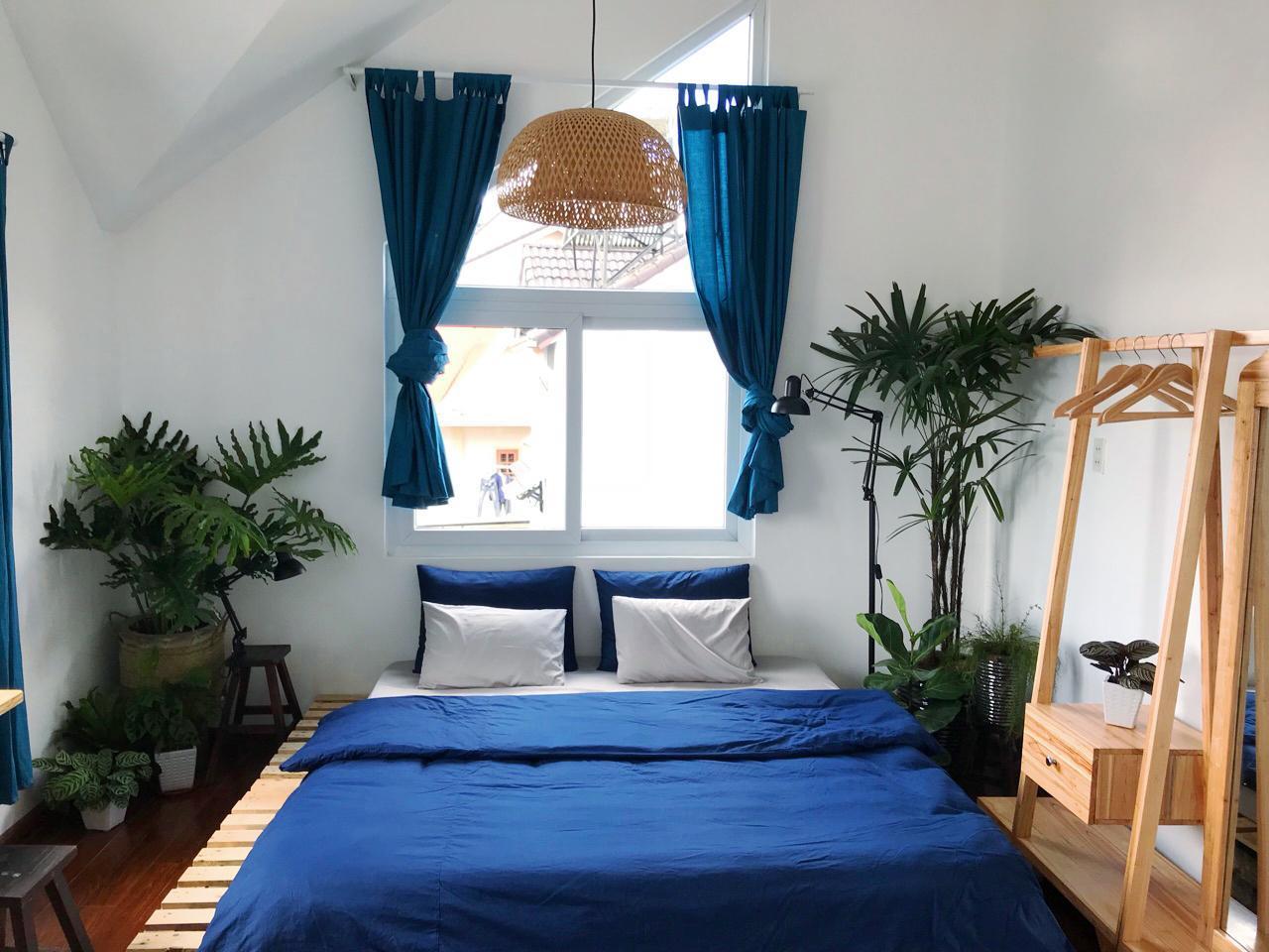 Santorini Dalat Homestay, Đà Lạt