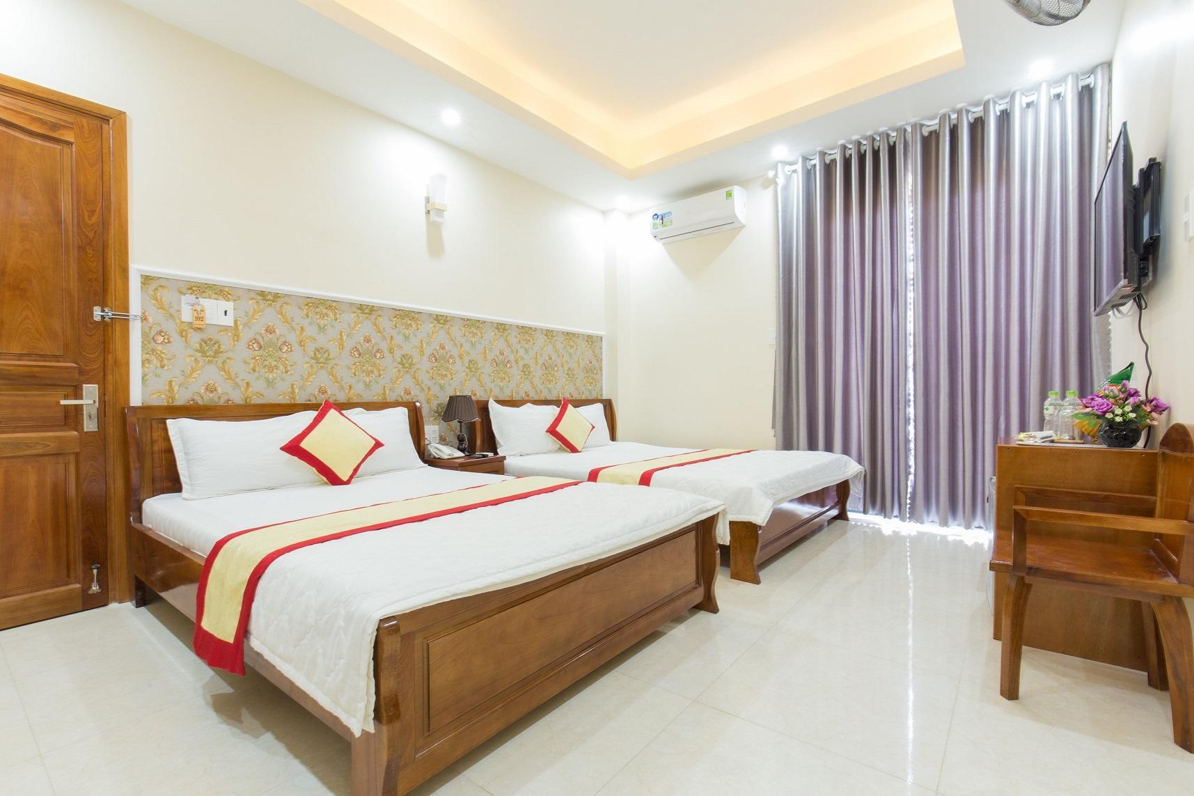 Bien Xanh Hotel, Vũng Tàu