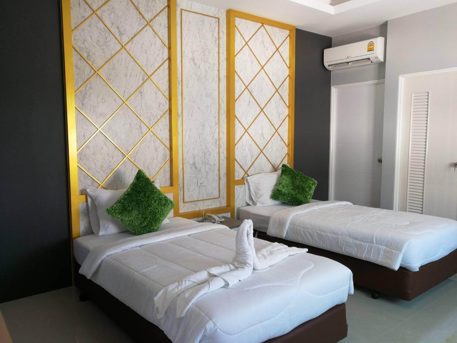 The Nine Hotel Roi-et, Muang Roi Et