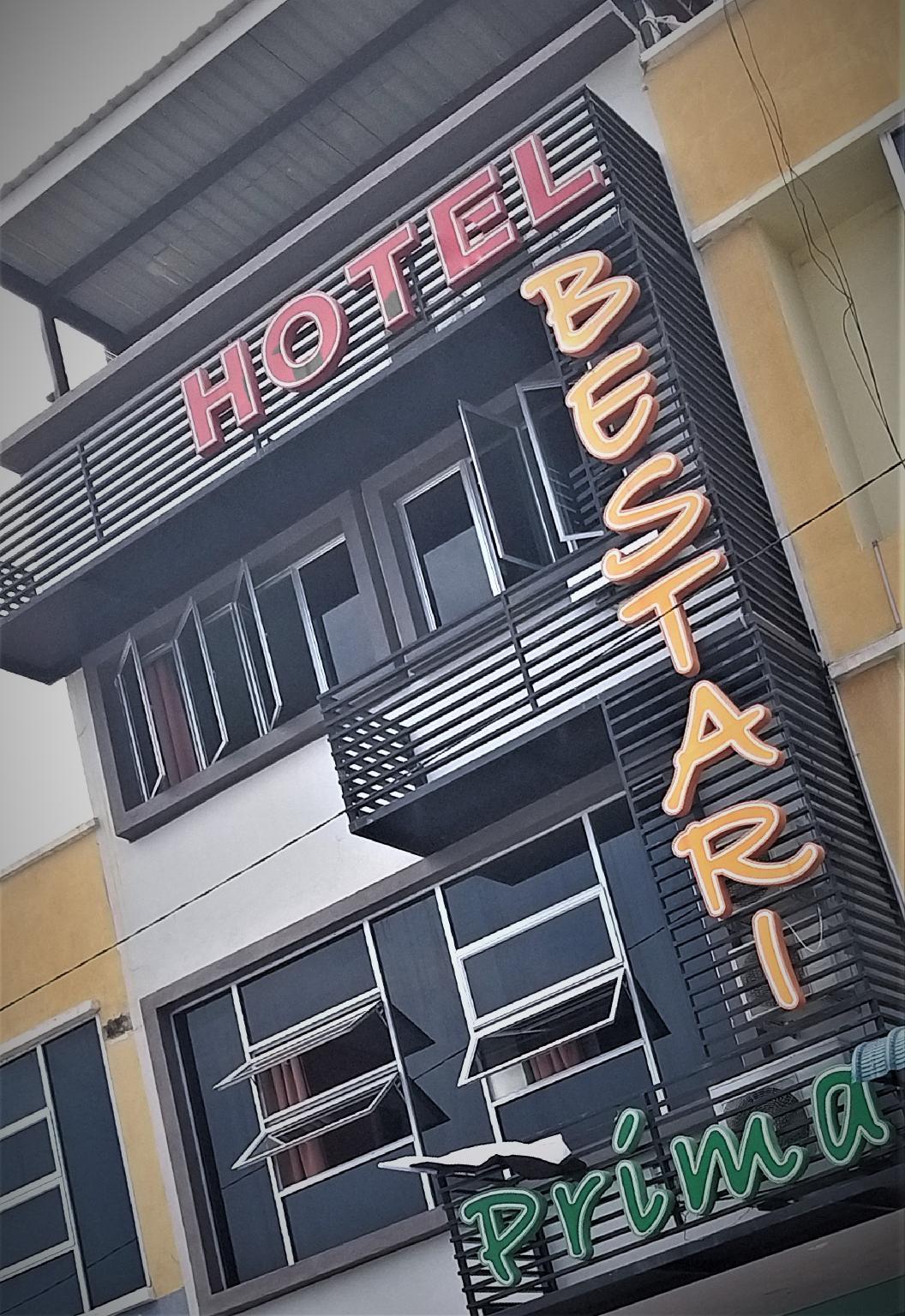 Hotel Bestari Prima, Lipis