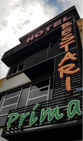 Hotel Bestari Prima Kuala Lipis
