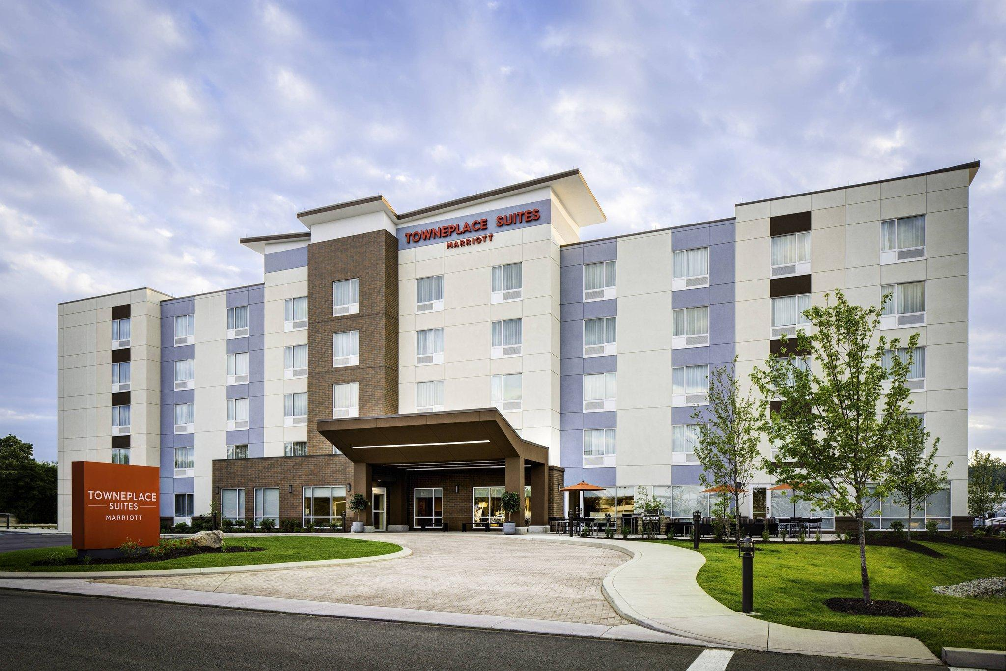 TownePlace Suites by Marriott Clarksville, Montgomery