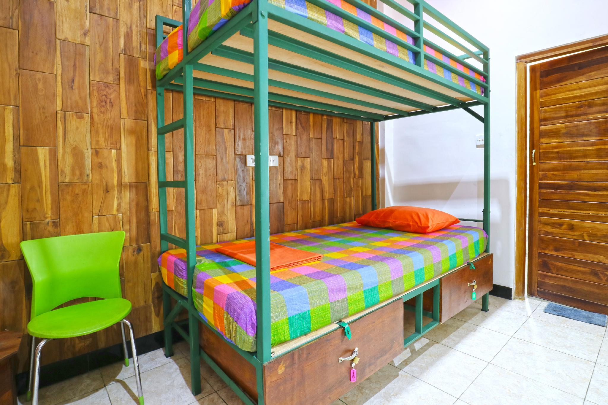 Kuta Bed and Breakfast PLUS