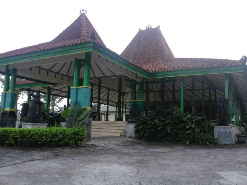 Putri Duyung Guest House,Karang Pandan