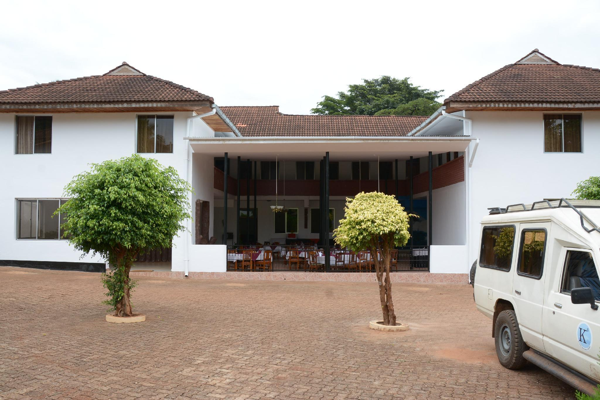 K'S Lodge, Moshi Urban