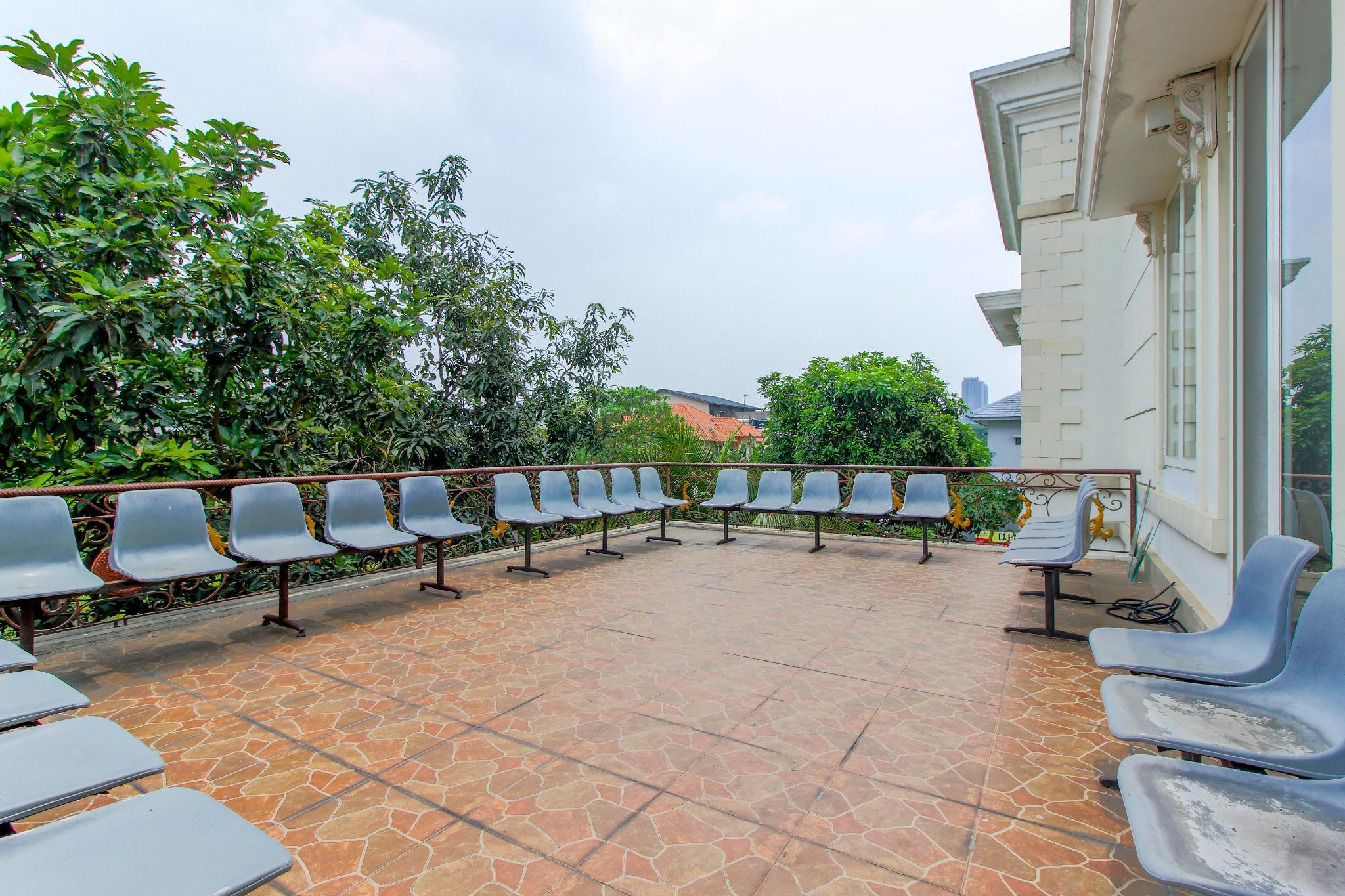 Pondok Sentosa, Tangerang