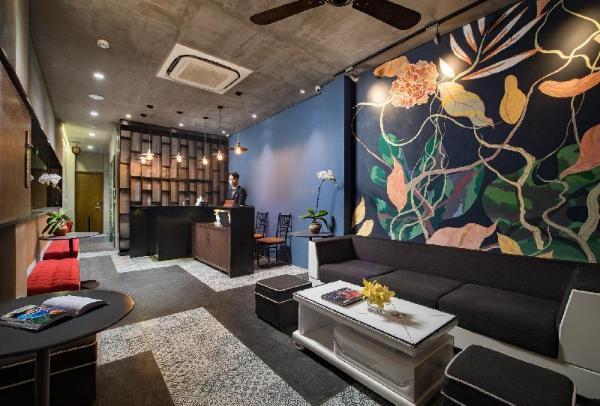 The Art classic hotel & Spa Hanoi