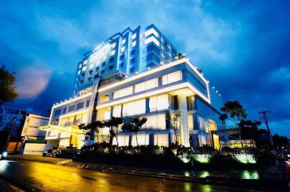 Khách sạn Sài Gòn Vĩnh Long