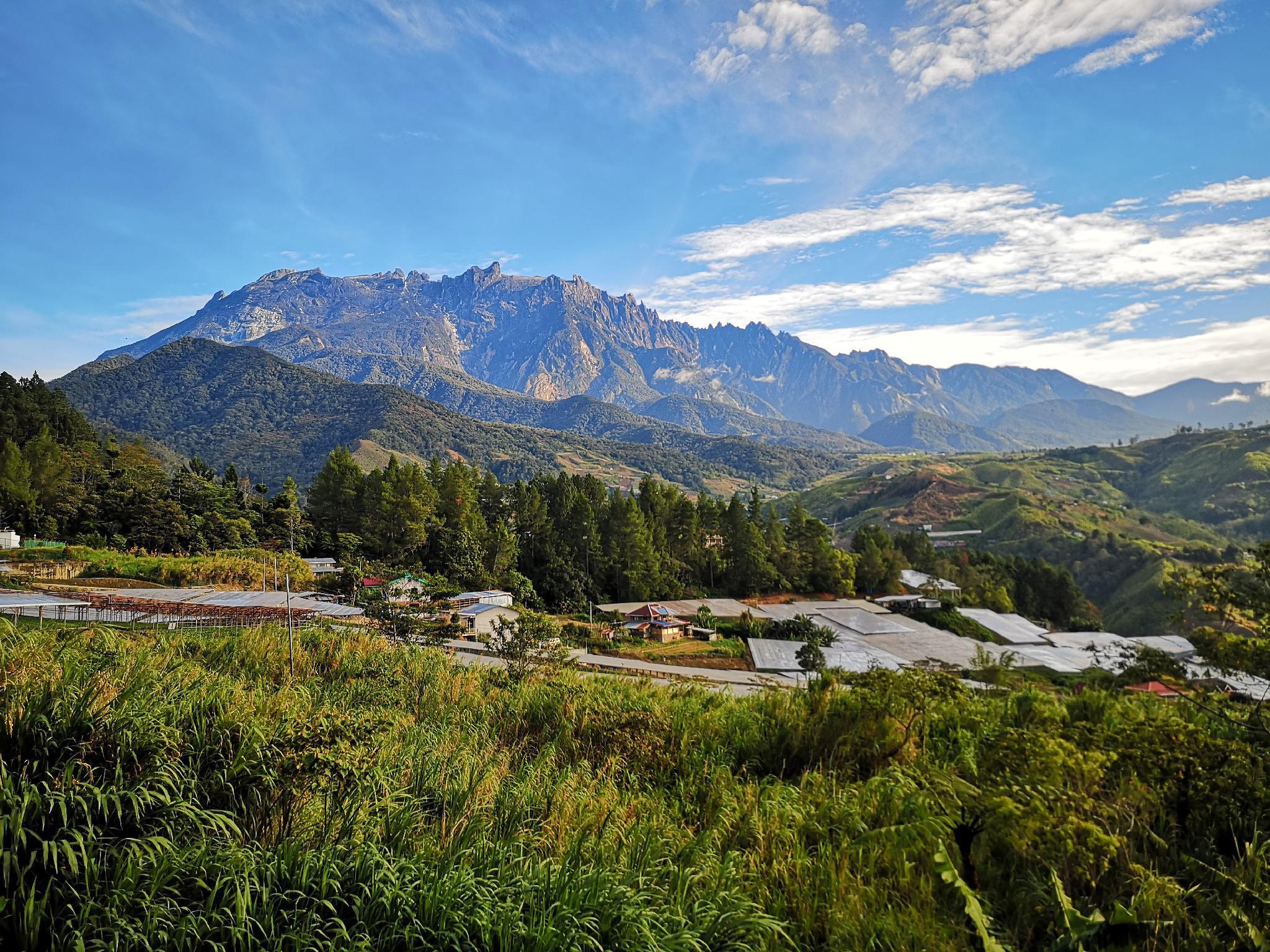 Blue Mountain Lodge Kundasang, Ranau
