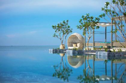 Khu Nghỉ Dưỡng Bãi Biển Melia Hồ Tràm