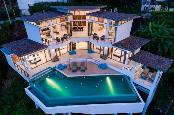 Villa Pearl Koh Samui