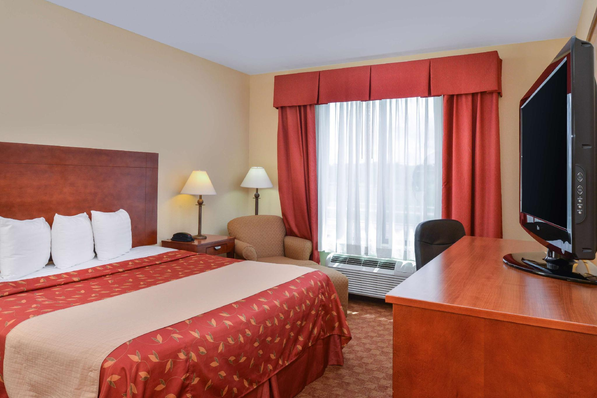 Americas Best Value Inn & Suites Livingston, Polk