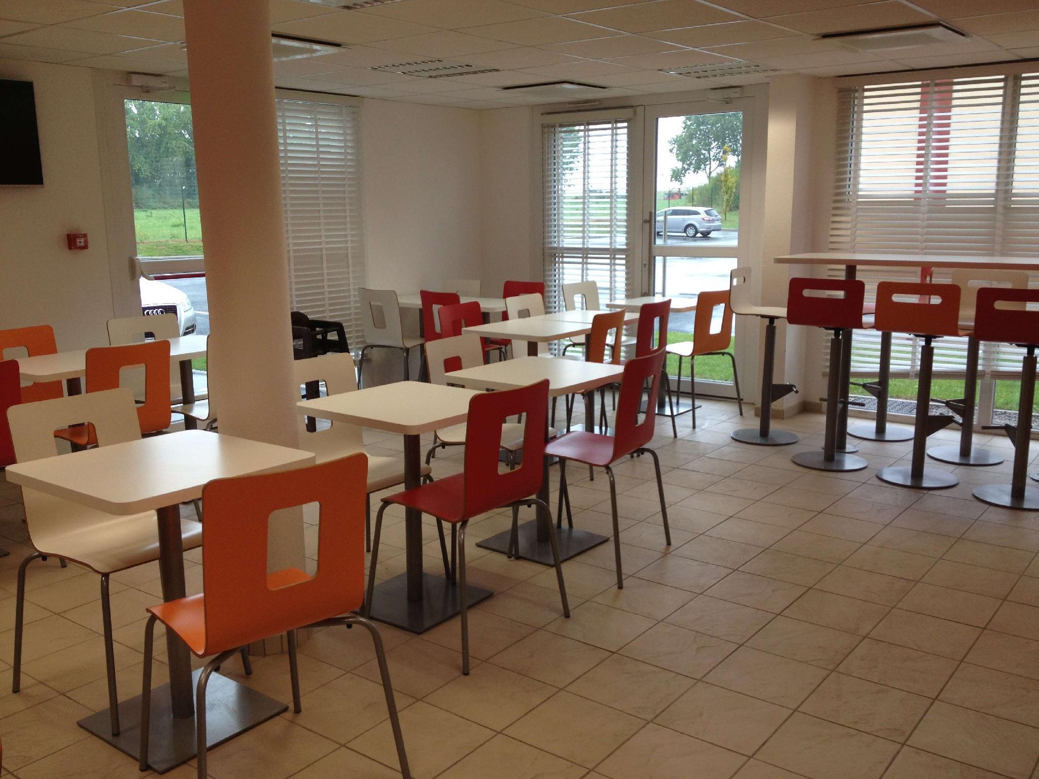 Premiere Classe Hotel Roissy - Aeroport CDG - Le Mesnil-Amelot, Seine-et-Marne
