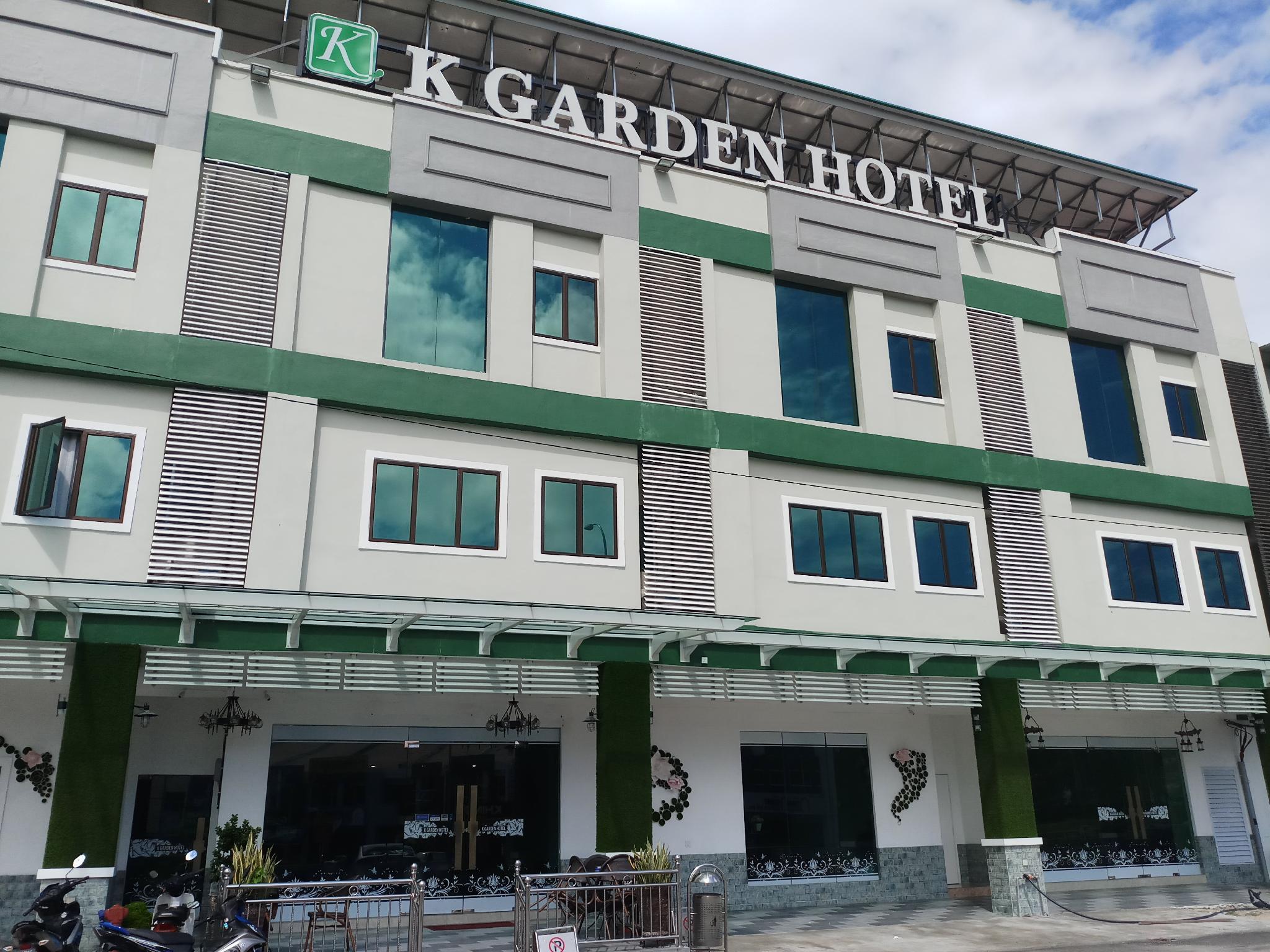 K GARDEN HOTEL IPOH, Kinta