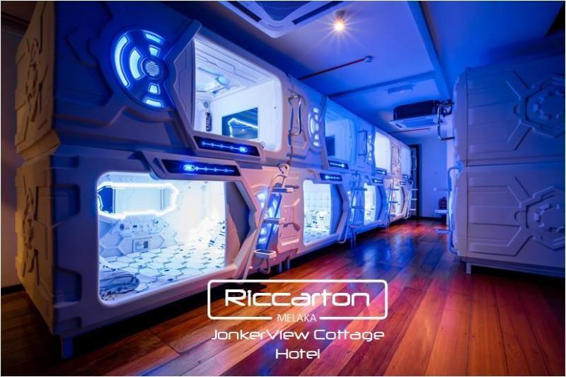 Riccarton Jonkerview Cottage