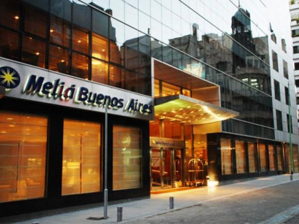 Best Price on Melia Buenos Aires Hotel in Buenos Aires