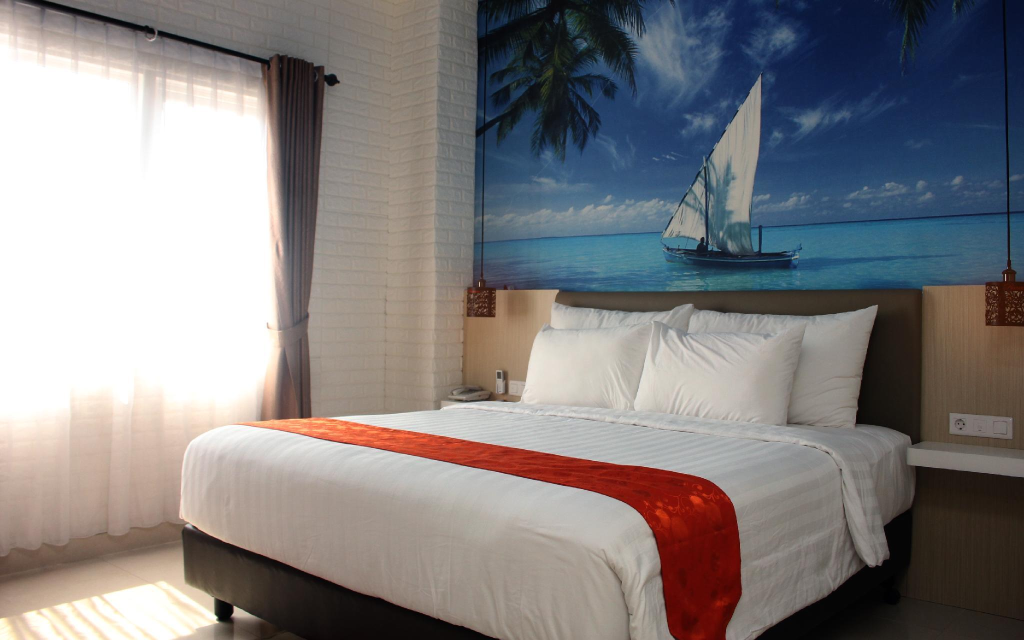 Premiere Hotel & Guest House, Tegal