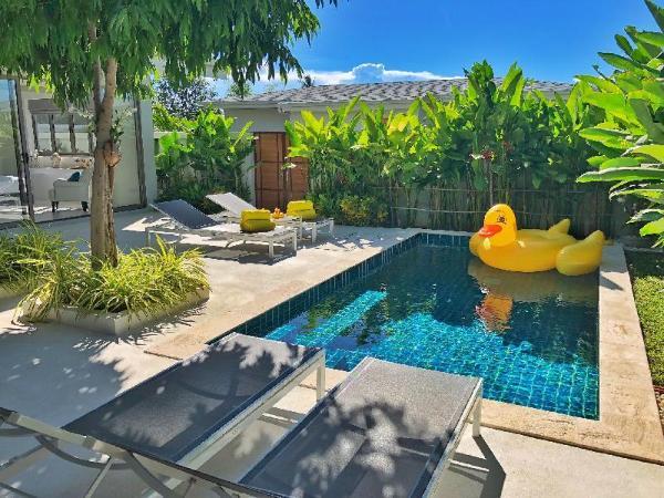 Villa White Orchid - A Private Oasis in Koh Samui Koh Samui