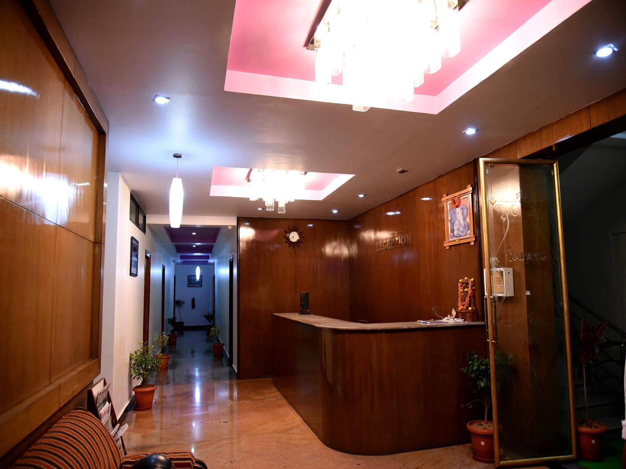 Hotel Sarayu