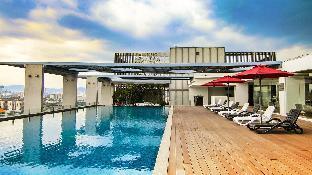 COZY D'Majestic Suite 11, INFINITY POOL, FREE WiFi, Kuala Lumpur