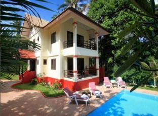 3 BR Seafront Island View Villa - Ko Phangan - Koh Phangan