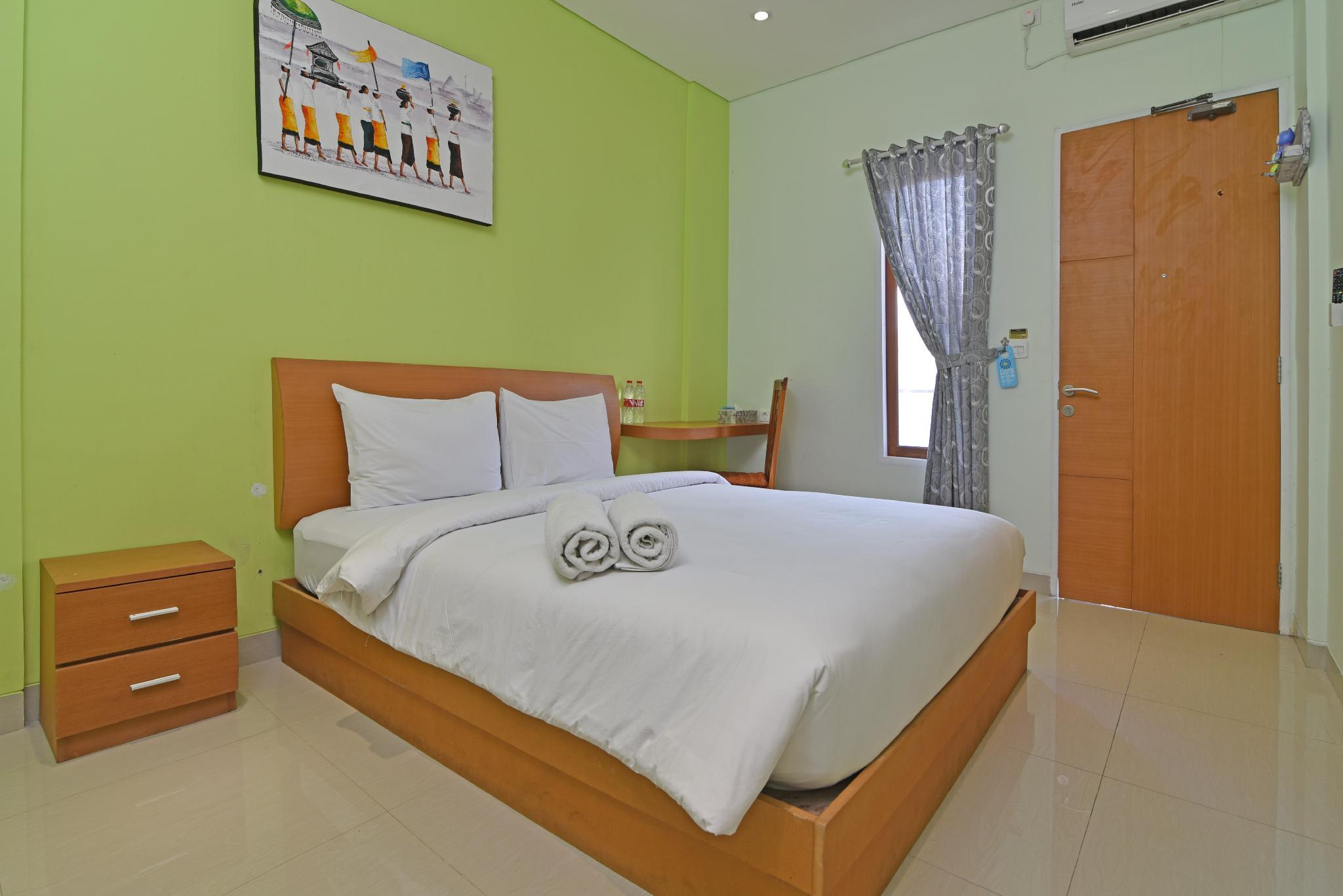 Ozora Guesthouse, Denpasar