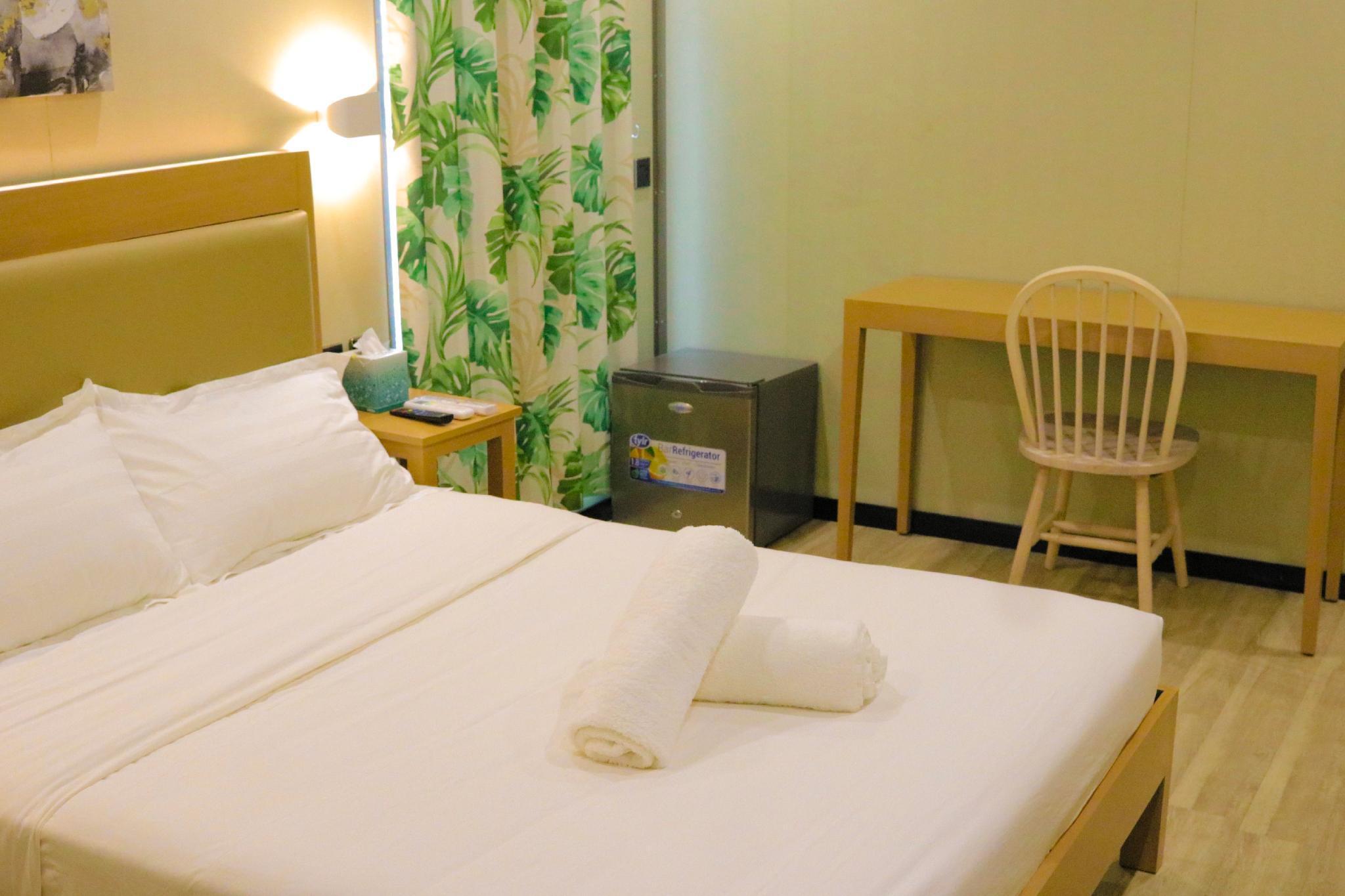 Moriyama Hotel, Mandaue City